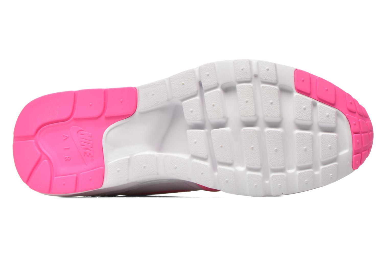 Baskets Nike Wmns Air Max 1 Ultra Moire Rose vue haut