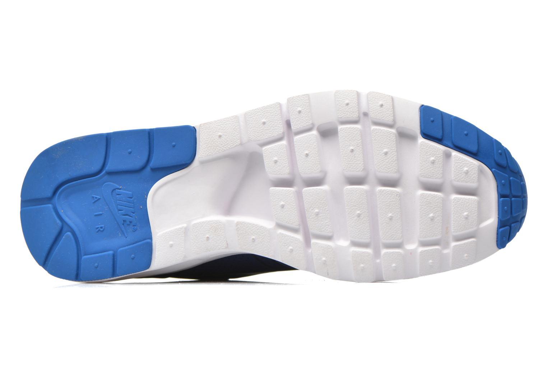 Baskets Nike Wmns Air Max 1 Ultra Moire Bleu vue haut