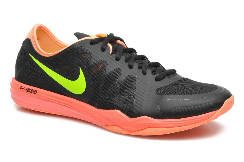 new product c2aa0 892ce ... wholesale zapatillas de deporte nike wmns nike dual fusion tr 3 negro  vista de detalle par