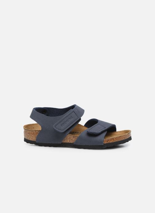 Sandales et nu-pieds Birkenstock PALU Bleu vue derrière
