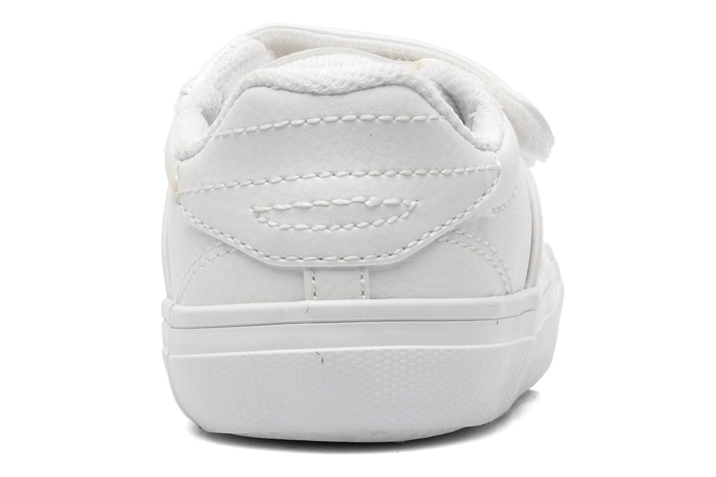 Sneaker Lacoste FAIRLEAD FSM SPI weiß ansicht von rechts