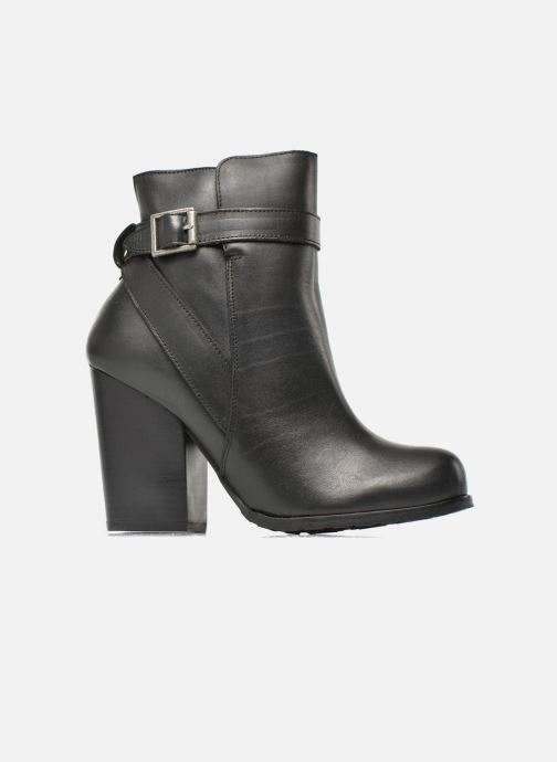 Ankle boots Jonak Lampa Black back view