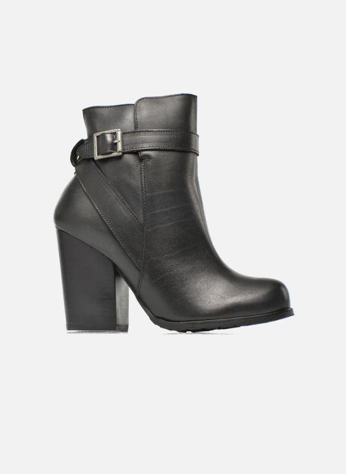 Bottines et boots Jonak Lampa Noir vue derrière