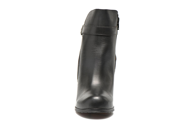 Bottines et boots Jonak Lampa Noir vue portées chaussures