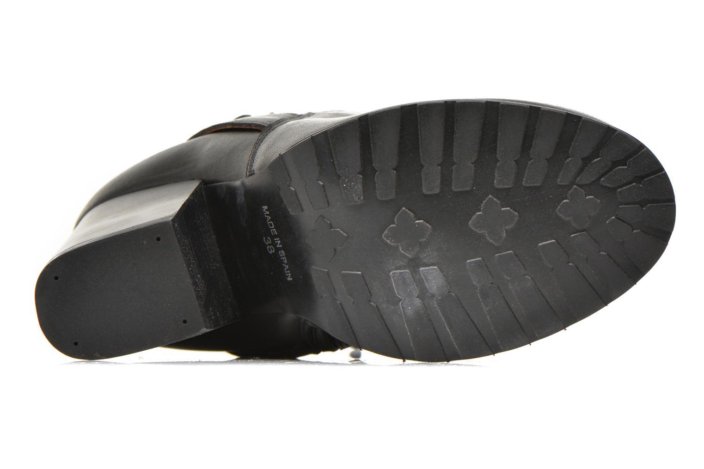 Bottines et boots Jonak Lampa Noir vue haut