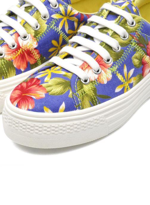 Sneakers Shwik STEP LO CUT Blauw 3/4'