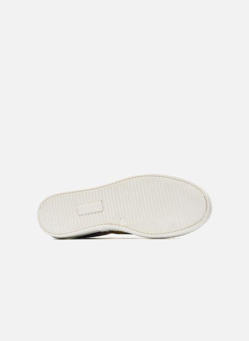 Sneakers Shwik STEP LO CUT Blauw boven