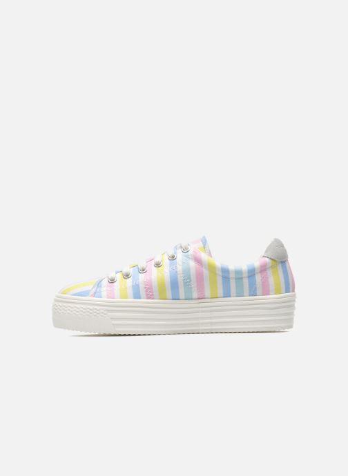 Sneakers Shwik STEP LO CUT Multicolore immagine frontale