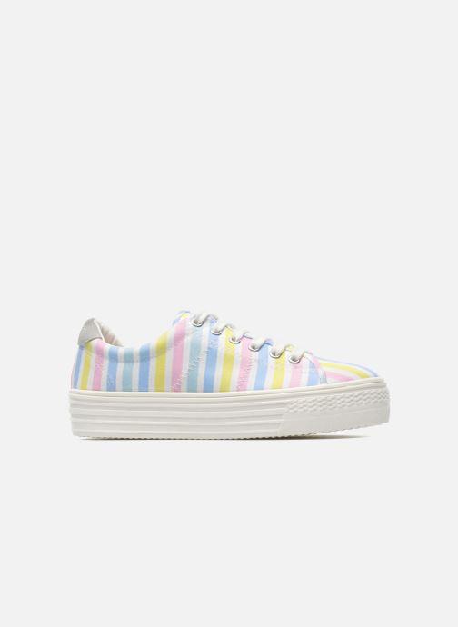Sneakers Shwik STEP LO CUT Multicolor achterkant