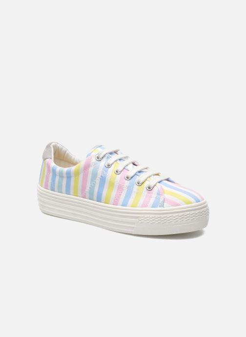 Sneakers Shwik STEP LO CUT Multicolore vedi dettaglio/paio