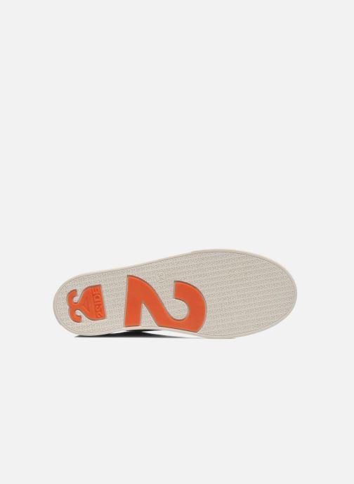 Sneaker 2 Side 2S - TEN braun ansicht von oben