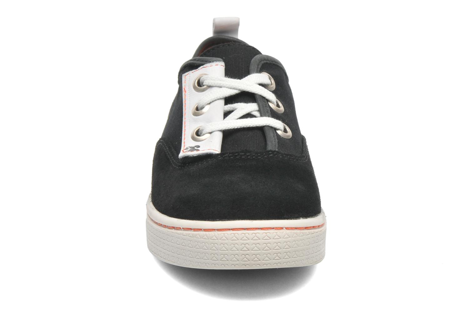 Sneakers 2 Side 2S - SURF Zwart model