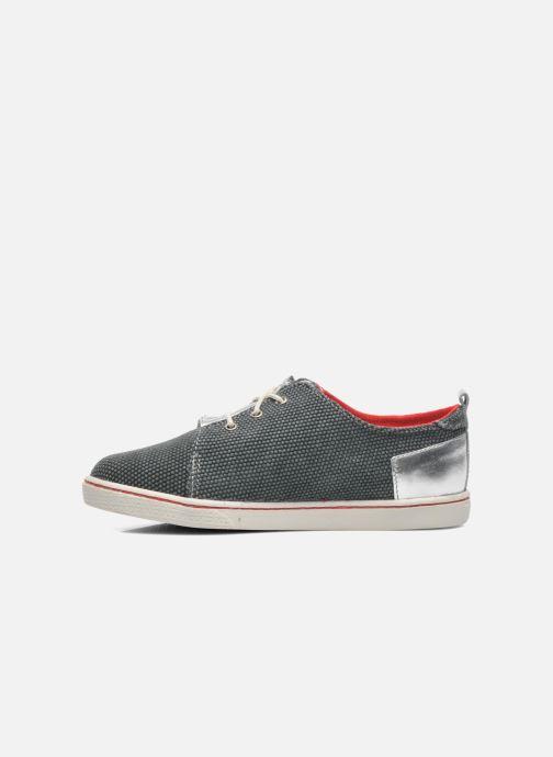 Sneaker 2 Side 2S - SWING grau ansicht von vorne