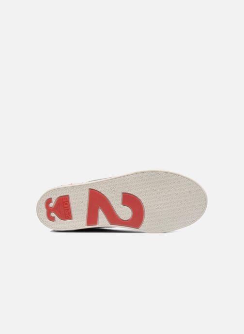 Sneaker 2 Side 2S - SWING grau ansicht von oben