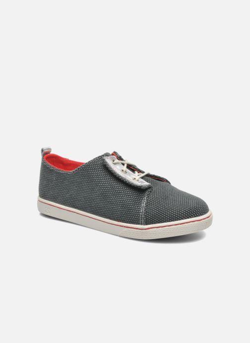 Sneaker 2 Side 2S - SWING grau detaillierte ansicht/modell