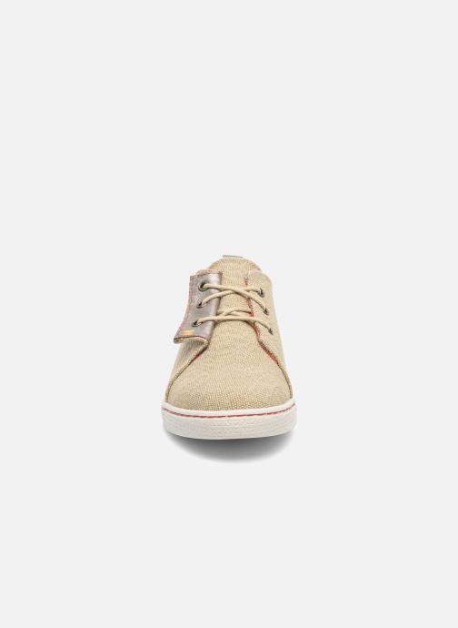 Sneaker 2 Side 2S - SWING beige schuhe getragen