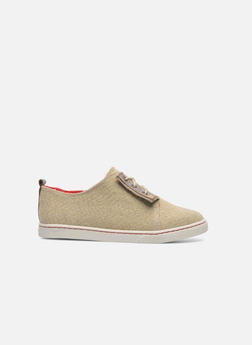 Sneaker 2 Side 2S - SWING beige ansicht von hinten