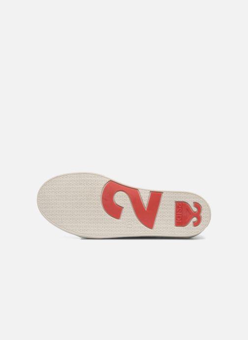 Sneakers 2 Side 2S - SWING Beige immagine dall'alto