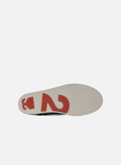 Sneaker 2 Side 2S - SWING beige ansicht von oben