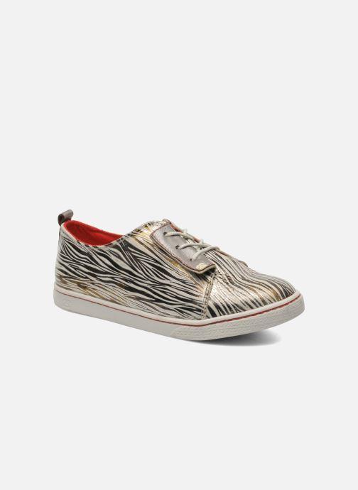 Sneaker 2 Side 2S - SWING beige detaillierte ansicht/modell