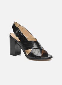 Sandales et nu-pieds Femme Laura