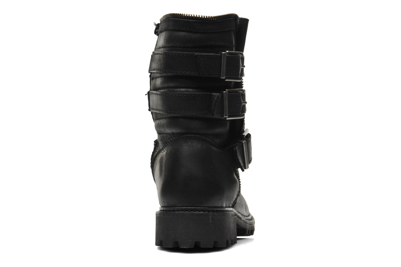 Boots en enkellaarsjes Koah Hope Zwart rechts