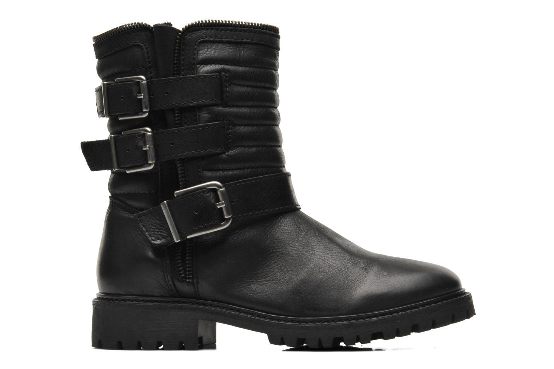 Bottines et boots Koah Hope Noir vue derrière