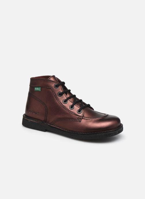 Chaussures à lacets Femme Legendiknew