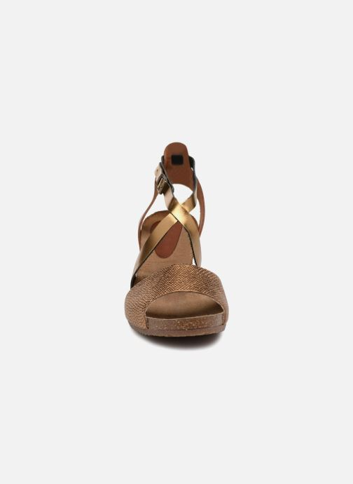 Kickers Spagnol (gold/bronze) - Sandalen chez