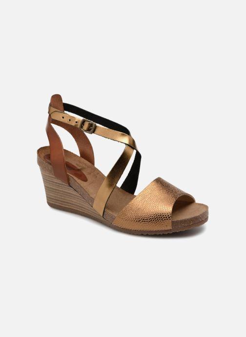 Sandalen Damen Spagnol