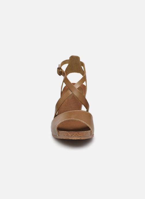 Sandalen Kickers Spagnol Groen model