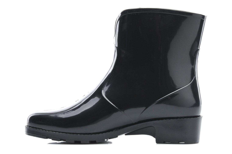 Bottines et boots Méduse Camino 2 Noir vue face