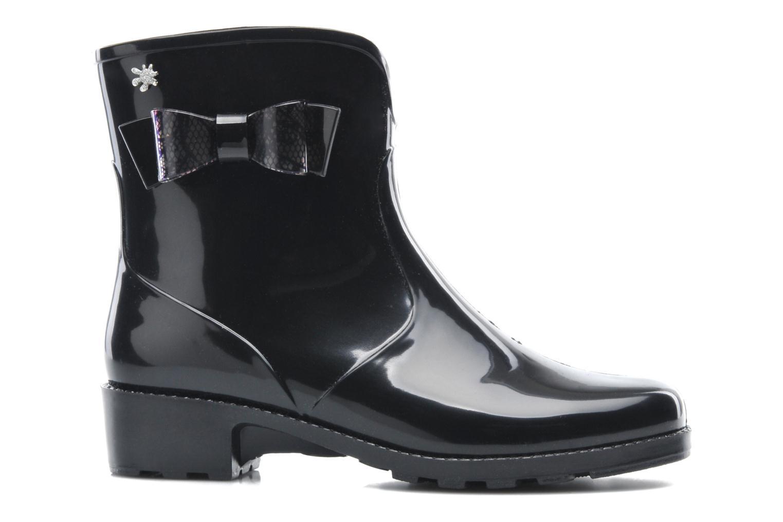 Bottines et boots Méduse Camino 2 Noir vue derrière
