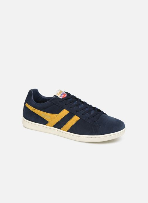Baskets Homme Equipe Suede