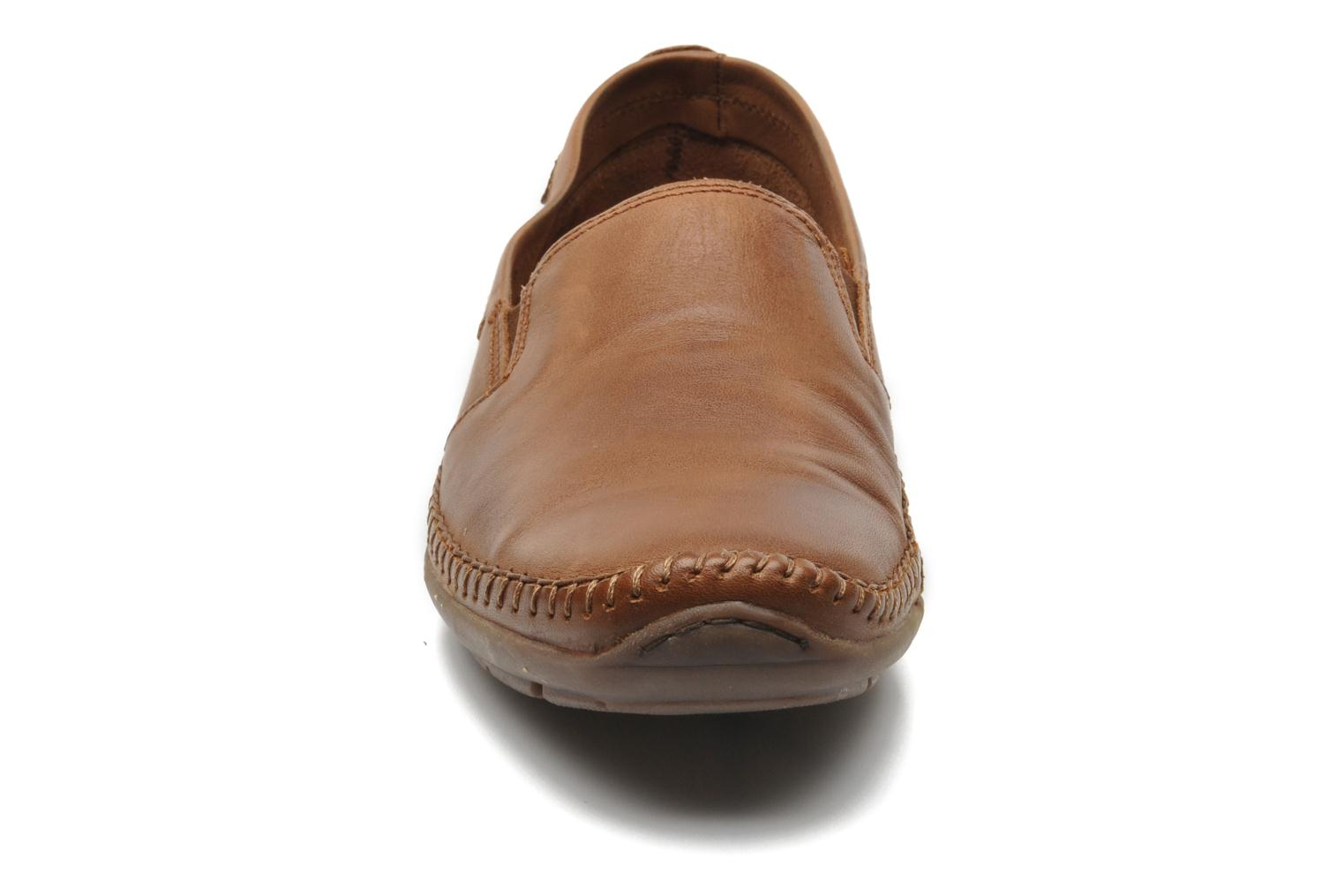 Loafers Pikolinos Azores 06H-5303 Brown model view