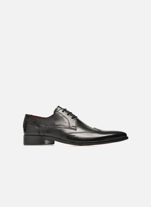 Zapatos con cordones Melvin & Hamilton Toni 2 Negro vistra trasera