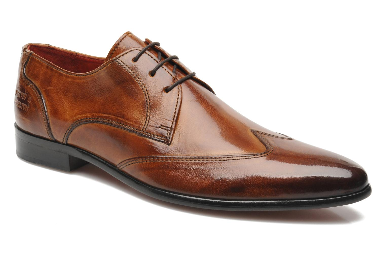 09970a6d59f7b Melvin Hamilton Toni 2 Chaussures Marron Chaussures 2 bff7c0 ...