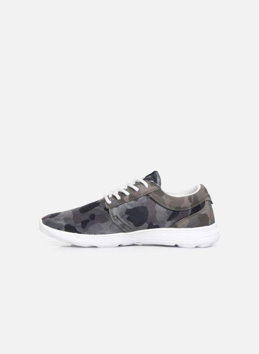 Sneakers Supra Hammer run W Verde immagine frontale