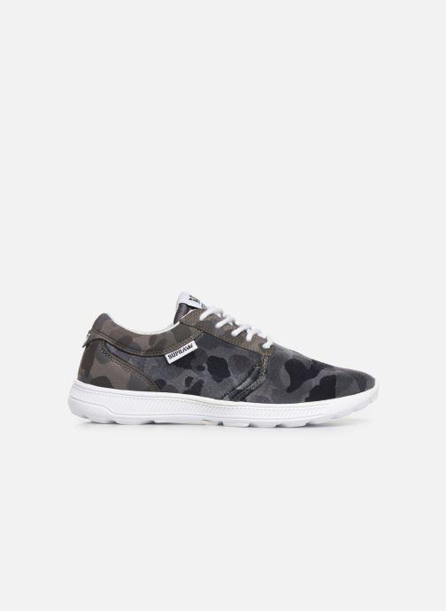 Sneakers Supra Hammer run W Verde immagine posteriore
