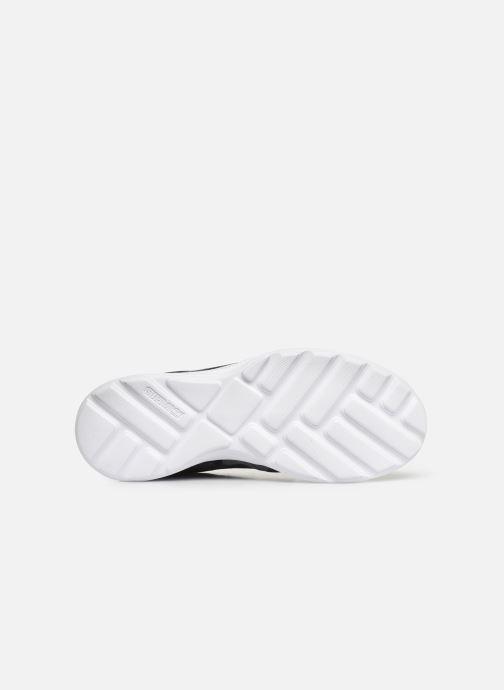 Sneakers Supra Hammer run W Verde immagine dall'alto