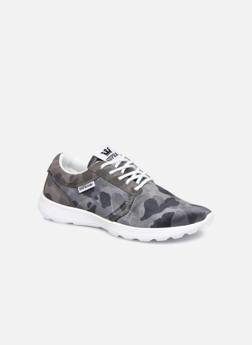 Sneakers Supra Hammer run W Groen detail