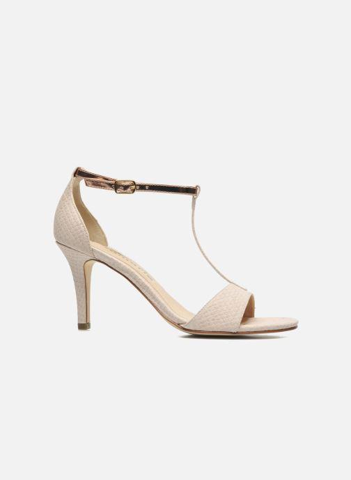 Sandali e scarpe aperte Tamaris Marlon Rosa immagine posteriore