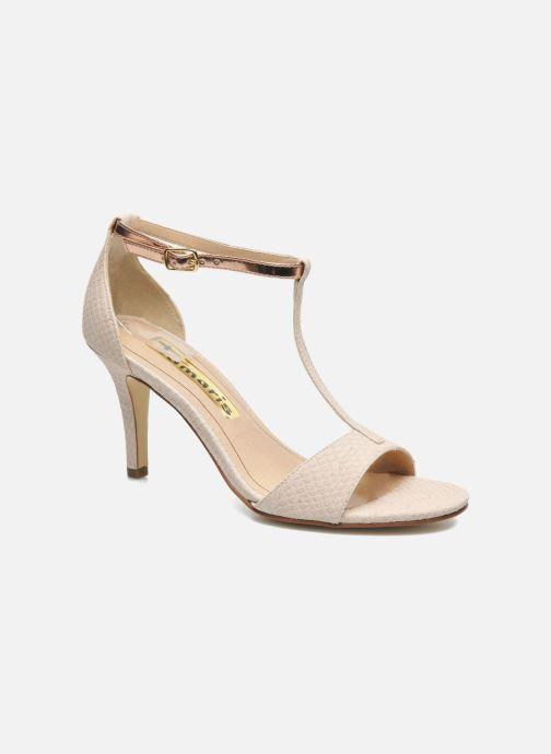 Sandali e scarpe aperte Tamaris Marlon Rosa vedi dettaglio/paio