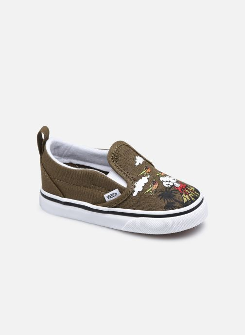 Baskets - Slip-On V