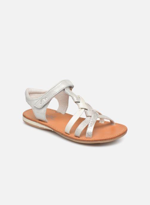 Sandali e scarpe aperte Noël Strass Argento vedi dettaglio/paio
