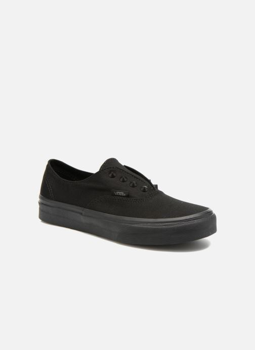 vans authentic w noir