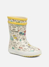 Boots & wellies Children BABY FLAC PRINT