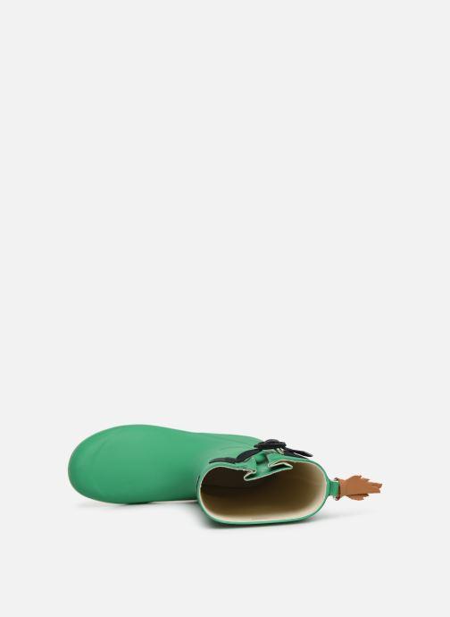 Laarzen Aigle Woody Pop Groen links