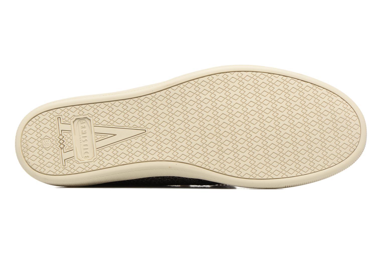 Sneakers Armistice Stone One gloss W Nero immagine dall'alto