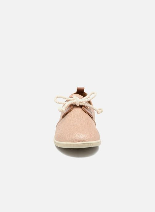 Sneaker Stone W rosa Armistice One 291260 Shine 7wRSA